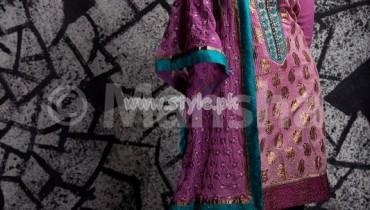 Mansha Latest Summer Eid Dresses 2012 008