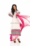 Mausummery by Huma Exclusive Eid Collection 2012 003