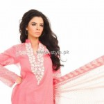Mausummery by Huma Exclusive Eid Collection 2012 004