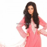 Mausummery by Huma Exclusive Eid Collection 2012 005