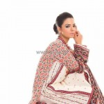 Mausummery by Huma Exclusive Eid Collection 2012 007