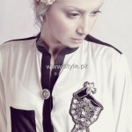 Mavz Couture Midsummer Collection 2012 for Ladies 005