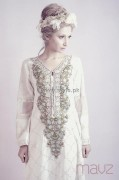 Mavz Couture Midsummer Collection 2012 for Ladies