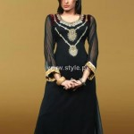 Maysoon 2012 Exclusive Eid Dresses for Women 009