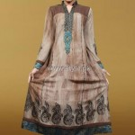 Maysoon 2012 Exclusive Eid Dresses for Women 010