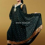 Maysoon 2012 Exclusive Eid Dresses for Women 012