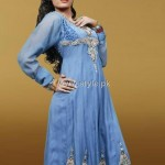 Maysoon 2012 Exclusive Eid Dresses for Women 013