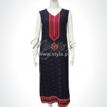 Muzain's Latest Collection 2012 for Women 001