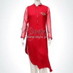 Muzain's Latest Collection 2012 for Women 003