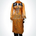 Muzain's Latest Collection 2012 for Women 004