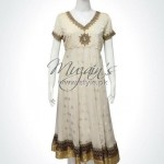 Muzain's Latest Collection 2012 for Women 011