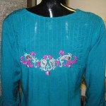 NazJunaid Summer 2012 Latest Casual Outfits