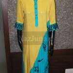 NazJunaid Summer 2012 Latest Casual Outfits 013