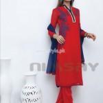 Nimsay Latest Collection For Eid-Ul-Fitr 2012 002