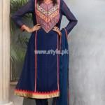 Nimsay Latest Eid Arrivals 2012 For Women 012