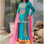 Nimsay Latest Eid Arrivals 2012 For Women 013