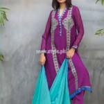 Nimsay Latest Eid Arrivals 2012 For Women 015