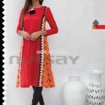 Nimsay Latest Eid Arrivals 2012 For Women 019