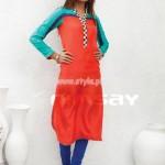 Nimsay Latest Eid Arrivals 2012 For Women 021