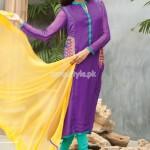 Nimsay Latest Eid Arrivals 2012 For Women 023