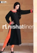 Nisha Ready to Wear Collection 2012 for Ladies 001