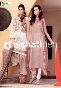 Nisha Ready to Wear Collection 2012 for Ladies 005