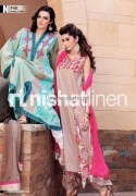 Nisha Ready to Wear Collection 2012 for Ladies 009