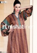 Nisha Ready to Wear Collection 2012 for Ladies 012