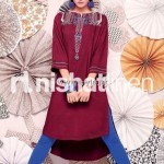 Nisha Ready to Wear Collection 2012 for Ladies 013