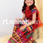 Nishat Linen Eid 2012 Nisha Princess Festive Range 001