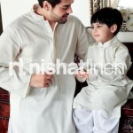 Nishat Linen Latest Summer Collection 2012 003