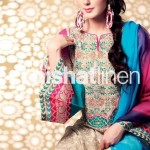 Nishat Linen Latest Summer Collection 2012 004