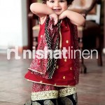 Nishat Linen Latest Summer Collection 2012 005