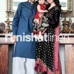 Nishat Linen Latest Summer Fashion Dresses 2012 008