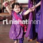 Nishat Linen Latest Summer Fashion Dresses 2012 009