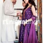 Nishat Linen Latest Summer Fashion Dresses 2012 011