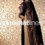 Nishat Linen Summer 2012 Festive Collection 013