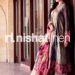 Nishat Linen Summer 2012 Festive Collection 015