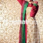 Nishat Linen Summer 2012 Festive Collection 020