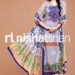 Nishat Linen Summer 2012 Festive Collection 021