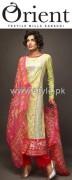 Orient Textiles 2012 Eid Lawn Prints Collection 001