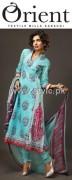 Orient Textiles 2012 Eid Lawn Prints Collection 004