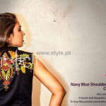 Pinkstich Eid Collection 2012 for Girls 001
