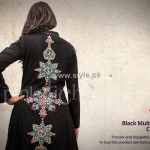 Pinkstich Eid Collection 2012 for Girls 002