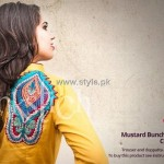 Pinkstich Eid Collection 2012 for Girls 004