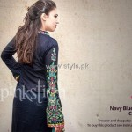 Pinkstich Eid Collection 2012 for Girls 006