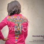 Pinkstich Eid Collection 2012 for Girls 008