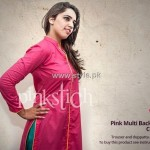 Pinkstich Eid Collection 2012 for Girls 010