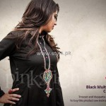 Pinkstich Eid Collection 2012 for Girls 011