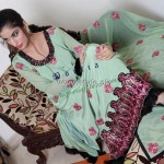 Portia Fabrics Exclusive Collection 2012 Volume 2 002